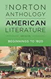 img - for The Norton Anthology of American Literature (Ninth Edition) (Vol. A) book / textbook / text book