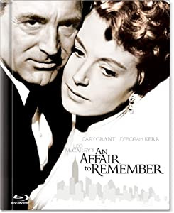 An Affair to Remember [Blu-ray Book]