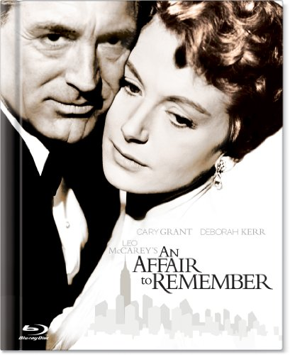 Cover art for  An Affair to Remember [Blu-ray Book]