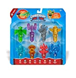 51os4Z27F3L. SL160  #10: Skylanders Trap Team: Element Value Trap Pack (8 Traps)