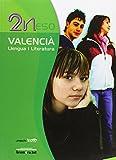ONA 2: Valencià, llengua i literatura, 2 ESO. Projecte Ona (Bromera.txt)