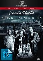 Agatha Christie - Zehn kleine Negerlein - Das letzte Wochenende