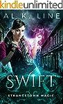 Swift (Strangetown Magic Book 1)