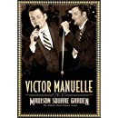Victor Manuelle: Live from Madison Square Garden