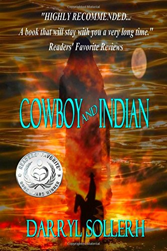 COWBOY AND INDIAN