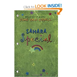 Sahara Special Esme Raji Codell
