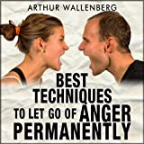 img - for Best Techniques to Let Go of Anger Permanently book / textbook / text book