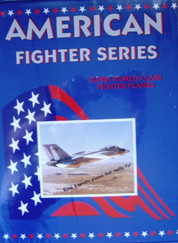 American Fighter Plane Series Foam Plane Kit - 1
