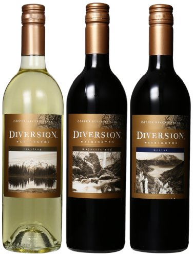 Love The Wine You'Re With Mixed Pack, 3 X 750 Ml