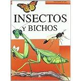 Insectos y Bichos (Enciclopedia del Saber)