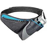Ohuhu Water Bottle Running Belt