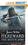 Hereward: The Devil's Army (Hereward 2)