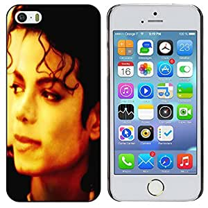 Amazon.com: H&F Singer Michael Jackson case cover for