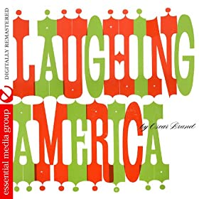Laughing America (Digitally Remastered)