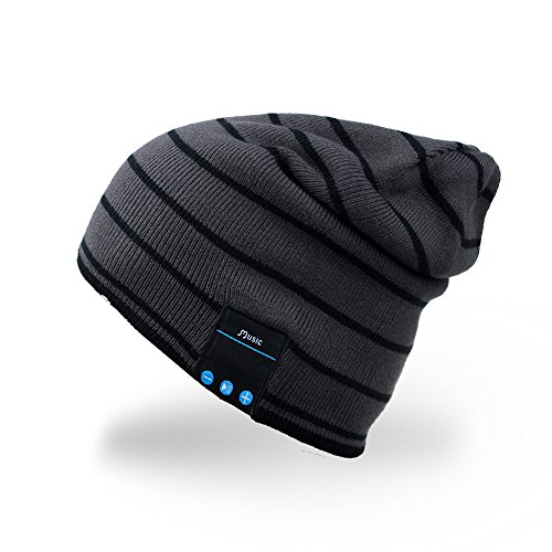 Model Bluetooth Beanie Hat