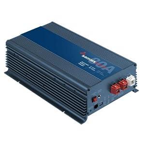 Hot!!! Samlex America (SEC1280A) 12V 80 Amp Battery Charger