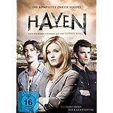 Haven - Die komplette