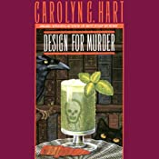 Design for Murder: A Death on Demand Mystery, Book 2 | [Carolyn G. Hart]
