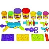 Play-Doh: Toolin' Around Playset 20 Oz. (567g)
