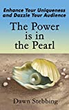 img - for The Power is in the Pearl book / textbook / text book