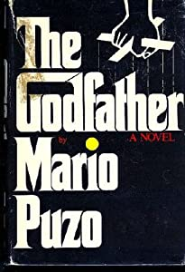 "Cover of ""The Godfather"""