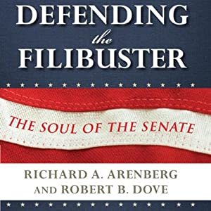 Defending the Filibuster Audiobook