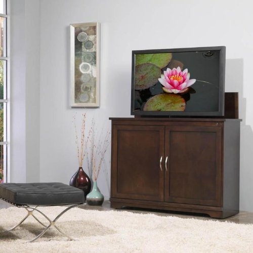 Image of Touchstone 71070 Sonoma TV Lift Cabinet for Flat Screen TV's Up To 45