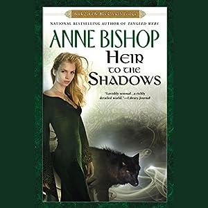 Heir to the Shadows: Black Jewels, Book 2 | [Anne Bishop]