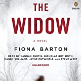 The Widow (audio edition)