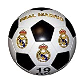 Real Madrid Football (Black/Gold)