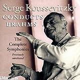 Johannes Brahms Brahms: Symphonies 1-4 (2CD)