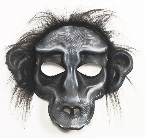 Forum Novelties Men's Monkey Animal Mask