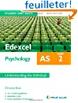 Edexcel AS Psychology Student Unit Gu...