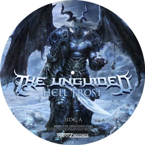 Hell Frost (Picture Disc)