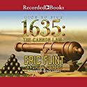 1635: The Cannon Law Audiobook by Eric Flint, Andrew Dennis Narrated by George Guidall