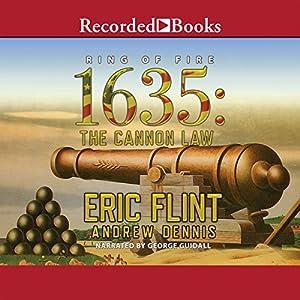 1635 Audiobook