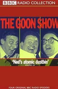 The Goon Show, Volume 19 Radio/TV Program