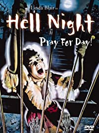 Hell Night 1981 NRVincent Van Patten Hell Night