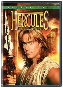 Hercules: The Legendary Journeys: Season 4