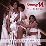 echange, troc Boney M - Rivers of Babylon: Best of Collection