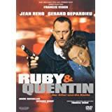 Ruby & Quentin - Der Killer und die Klettevon &#34;Jean Reno&#34;