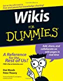Wikis For Dummies (For Dummies (Computer/Tech))