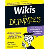 "Wikis For Dummies (For Dummies (Computers))von ""Dan Woods"""