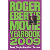 Roger Ebert's Movie Yearbook 2009 ~ Roger Ebert