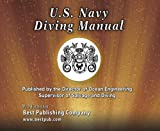 U S Navy Diving Manual, Revision 6 on CD ROM