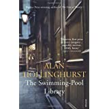 The Swimming Pool Libraryby Alan Hollinghurst
