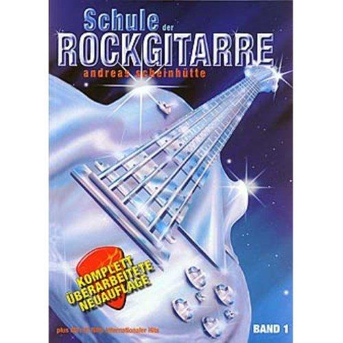 Weinberger - Schule der Rockgitarre 1
