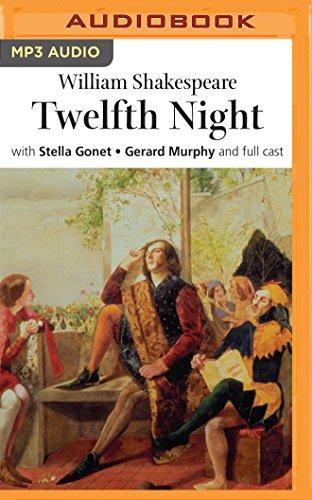 Twelfth Night (Naxos)