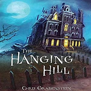 The Hanging Hill Audiobook
