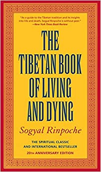 The Tibetan Book Of Living And Dying descarga pdf epub mobi fb2